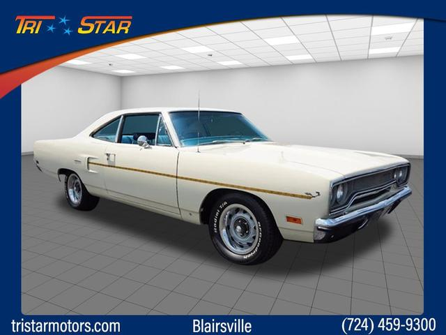Pre-Owned 1970 Plymouth Roadrunner