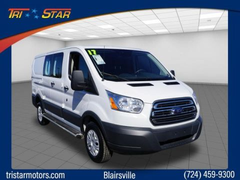Pre-Owned 2017 Ford Transit 250